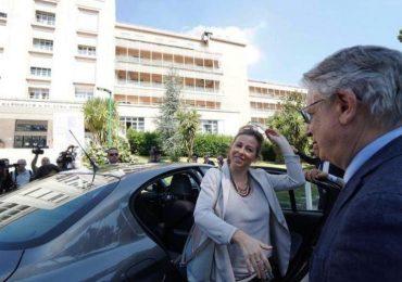 """Napoli, il ministro Grillo annuncia: """"Riaperto il reparto per trapianti pediatrici al Monaldi"""""""