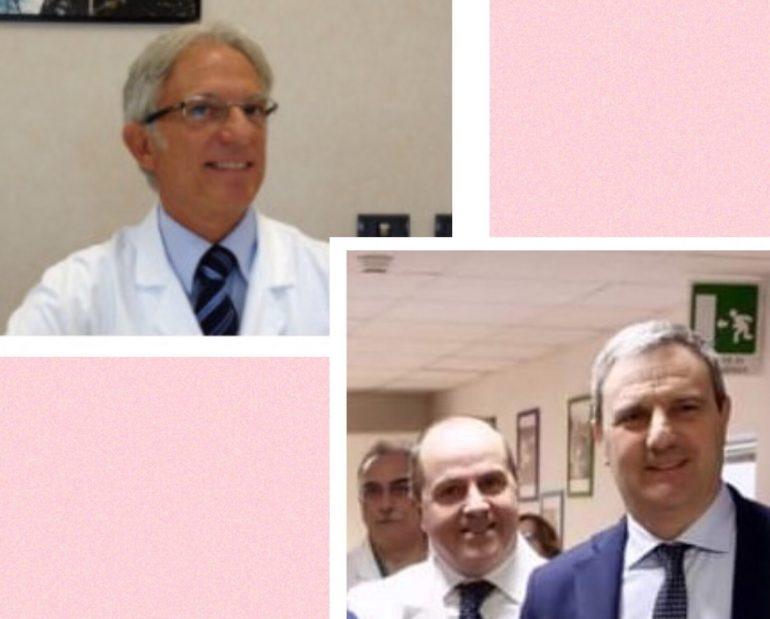 """Nomina del Coordinatore Infermieristico all'IRCCS """"De Bellis"""" in Puglia. Il DG Stallone """"Figura referenziale"""" (sic)"""