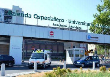 Ospedale senza batteri, a Modena ci sono riusciti
