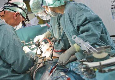 Primo trapianto senza trasfusione di sangue per paziente testimone di Geova