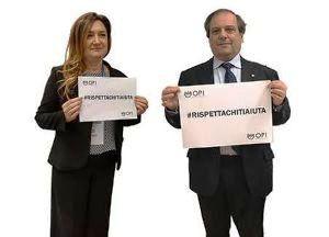 #RispettaChiTiAiuta: nasce dagli infermieri una delle maggiori campagne social contro la violenza sugli operatori sanitari 3
