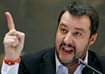 """Vaccini, Salvini torna all'attacco: """"Non voglio bambini di serie B"""". È ancora polemica"""