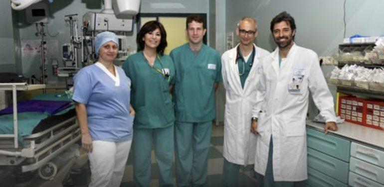 Primo prelievo multi organo a cuore fermo grazie al lavoro di équipe di 30 medici ed infermieri degli ospedali di Parma, Reggio e Modena