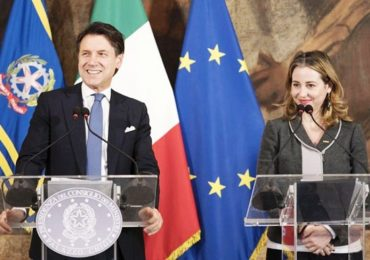 Approvato all'unanimità il Decreto Calabria