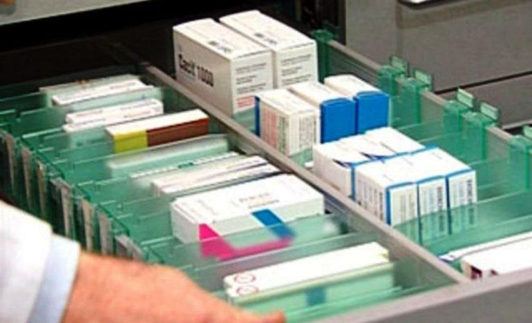 Farmaci rubati a Sarno e Scafati: condannato un infermiere