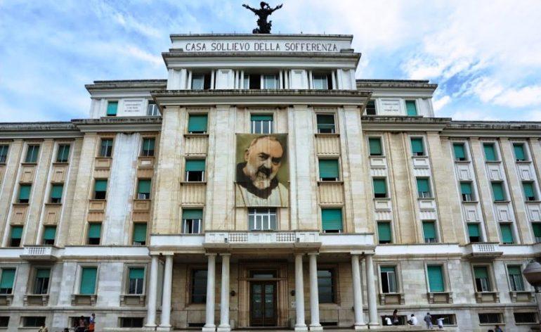 """L'ospedale di San Pio """"scarica"""" l'Università di Foggia"""