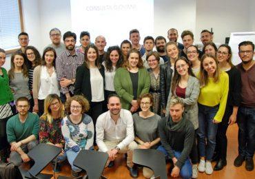 Opi Torino, prima assemblea generale della Consulta giovani