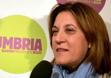 Scandalo sanità umbra: l'intercettazione della governatrice e il commissario a Perugia