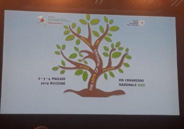 19esimo Congresso nazionale Aico a Riccione. Al via i lavori della prima sessione. Segui la diretta su Nurse Times