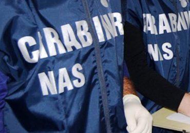 Catanzaro, tre medici di base denunciati dai carabinieri del Nas