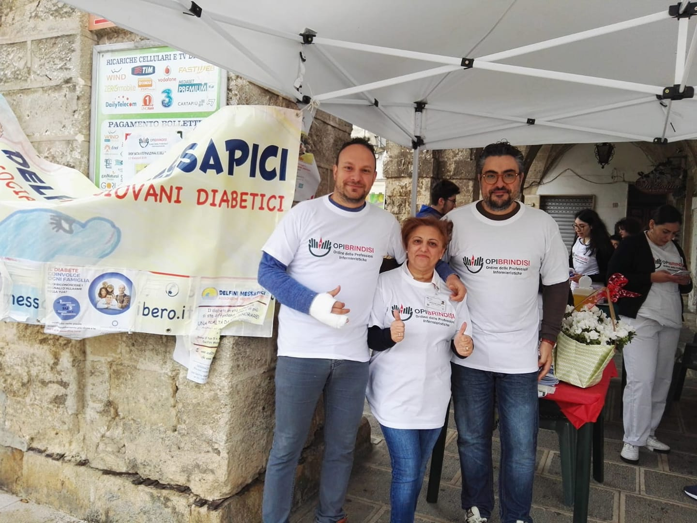 Celebrazioni in tutta Italia per la Giornata Internazionale degli Infermieri 1