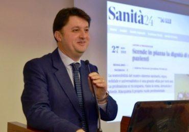 Concorsi truccati in Umbria, ripristinati i domiciliari a Barberini
