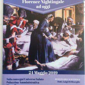 Evento ECM: L'ASSISTENZA INFERMIERISTICA DAL MODELLO DI FLORENCE NIGHTINGALE AD OGGI 4