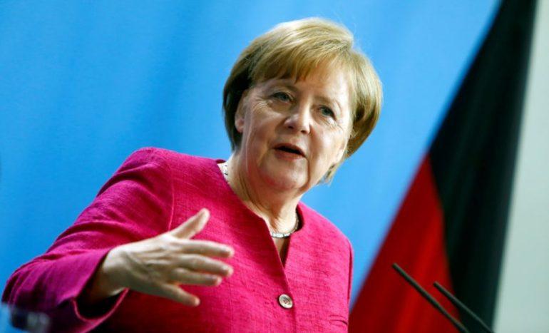 Germania, multe salate per chi non vaccina i figli contro il morbillo