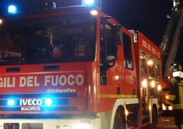 Incendio a Villa Serena: morti 2 pazienti, salva una terza persona grazie ai sanitari