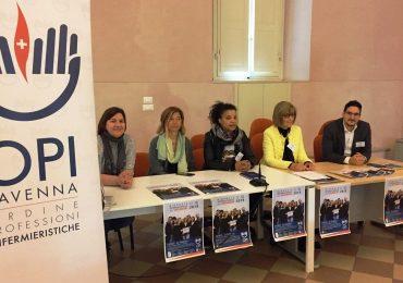 La Giornata internazionale dell'infermiere a Faenza