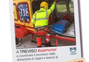 """""""La sanità non funziona senza infermieri"""" è lo slogan per le celebrazioni del 12 maggio 1"""