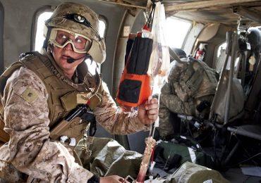 L'infermiere tra mondo civile e militare