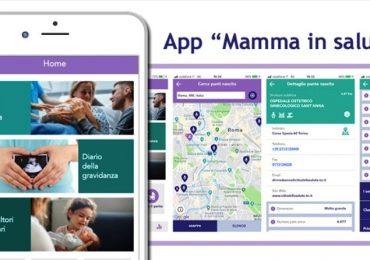 """Mamma in salute: Giulia Grillo """"regala"""" un'app alle donne"""