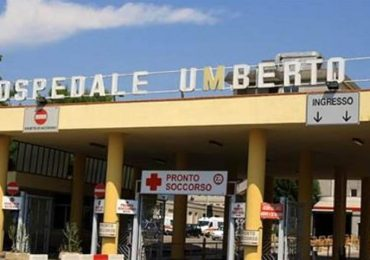 """Nocera, l'ospedale è al collasso: """"Intervenga il ministro Grillo"""""""