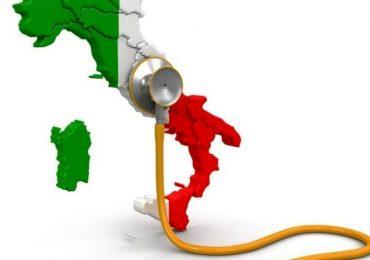 Osservasalute 2018: meno morti, ma più malati cronici in Italia