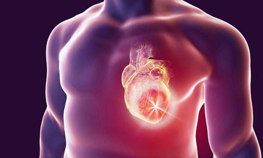 ripristinare lerezione dopo un infarto