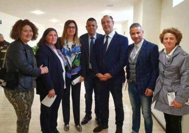 Sanità Calabria, a Catanzaro l'incontro tra Fnopi e Cotticelli