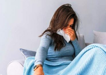 Sbalzi climatici, fioccano i virus parainfluenzali