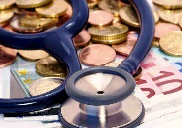 Spesa sanitaria privata: numeri in costante aumento