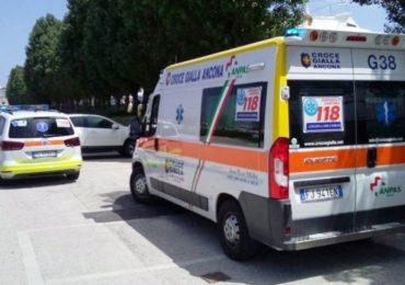 Ancona, infermieri del 118 usati come operatori radio: scatta la diffida Nursind