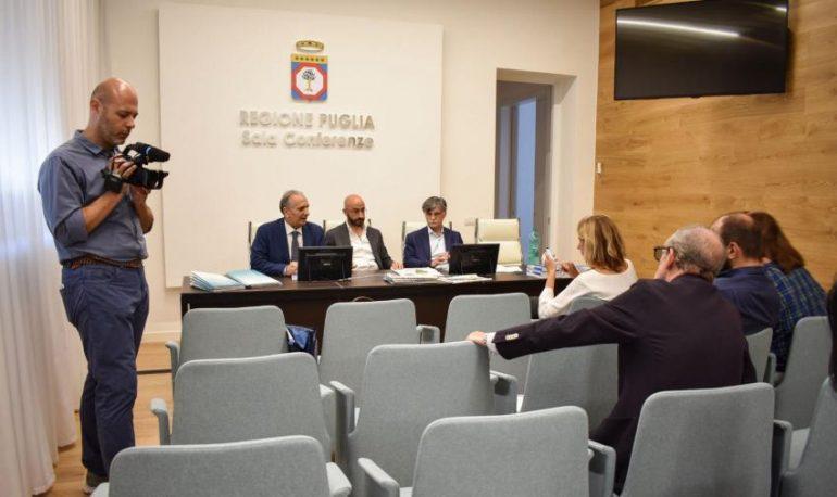 Bari, tutto pronto per il VII Convegno nazionale Fincopp