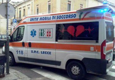 Caro-ambulanze a Lecce: coperte solo 4 postazioni estive del 118 (su 11)