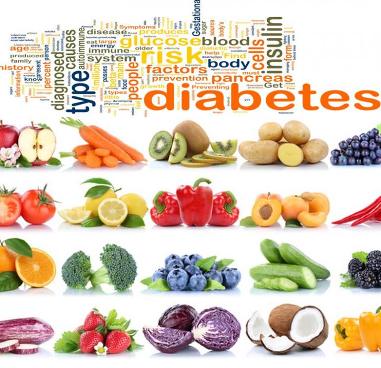Diabete mellito tipo 2 e benefici dei Polifenoli