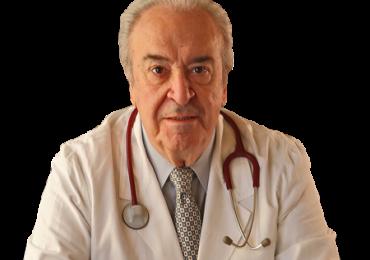 È morto all'età di 81 anni lo pneumologo di fama mondiale Luigi Allegra
