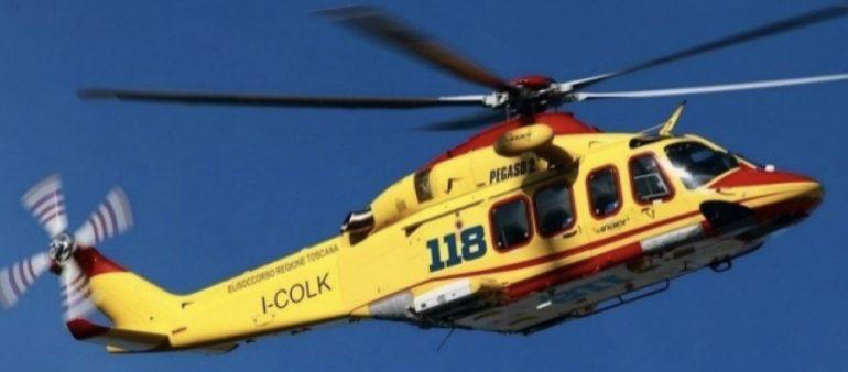 Elicottero del 118 usato come taxi per trasportare politico, due medici condannati a 4 anni 1