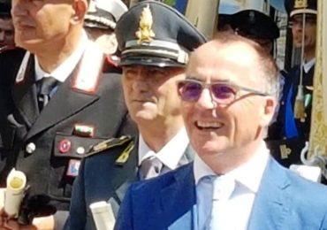 L'infermiere Francesco Falli nominato Cavaliere dell'Ordine al Merito della Repubblica Italiana