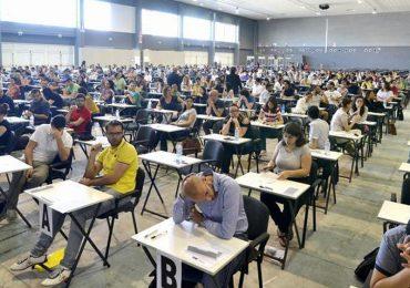 Maxi concorso Sant'Andrea di Roma: accedono alla prova pratica 12.604 infermieri