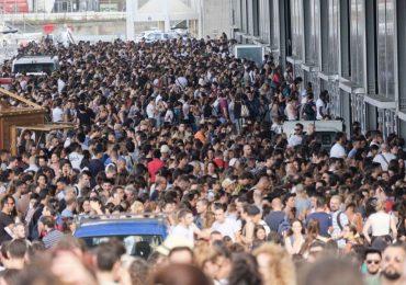 Roma: pubblicate i risultati della prova scritta del concorso per infermieri dell'ospedale Sant'Andrea