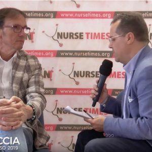 """Speciale Pugnochiuso 2019, Andreula (Opi Bari): """"I colleghi infermieri hanno ribadito una priorità: questa professione chiede maggiore visibilità"""""""