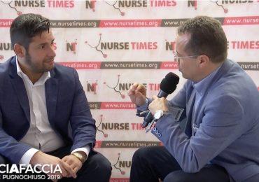 """Speciale Pugnochiuso 2019, De Martino (Fials Milano): """"Mancano gli infermieri nelle strutture sanitarie dell'area metropolitana"""""""