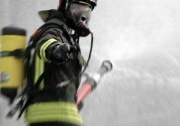 """Devis, Vigile del Fuoco:""""Cerco l'infermiera che mi ha salvato la vita nell'incendio di Rezzato"""" 1"""