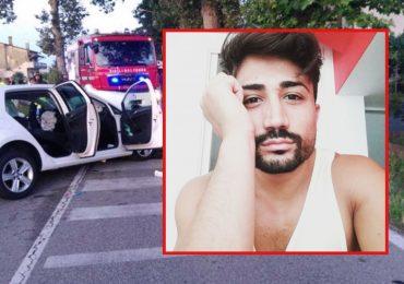 Auto si schianta contro un platano, giovane infermiere perde la vita 1