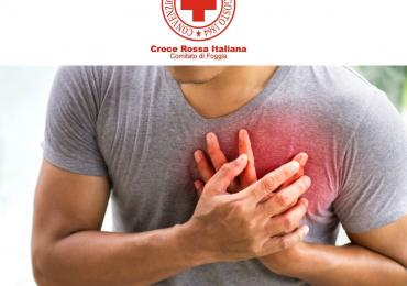 C.R.I. Foggia: terminato progetto di cardio-protezione