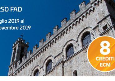 Corso Fad Ecm (8 crediti) gratuito per infermieri, fisioterapista, dietista e medico chirurgo