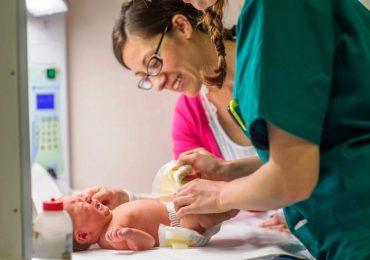 Il percorso di certificazione delle competenze dell'infermiere di neonatologia