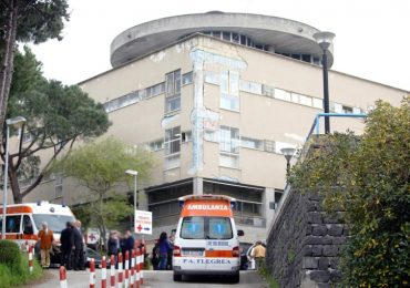 """M5S: """"Al lavoro per l'ospedale di Torre del Greco"""""""