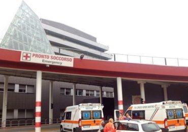 Mestre, infermiera aggredita da paziente psichiatrico: rotula fratturata