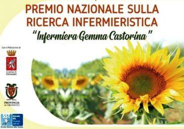 """Ricerca infermieristica, torna il Premio """"Gemma Castorina"""" di Opi Grosseto"""