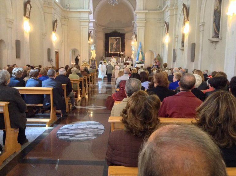 Roma: debutta l'infermiere di Parrocchia. ASL e CEI unite per il bene del paziente 2