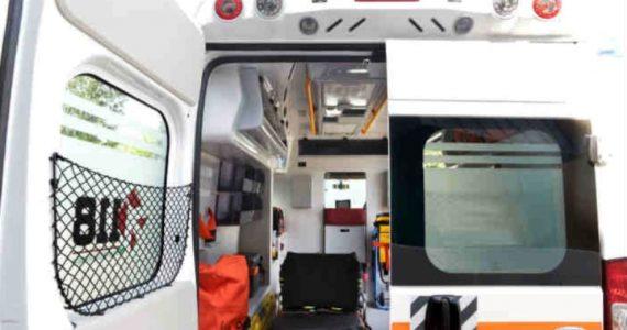 Siena, sì di medici e sindacati all'ambulanza medicalizzata